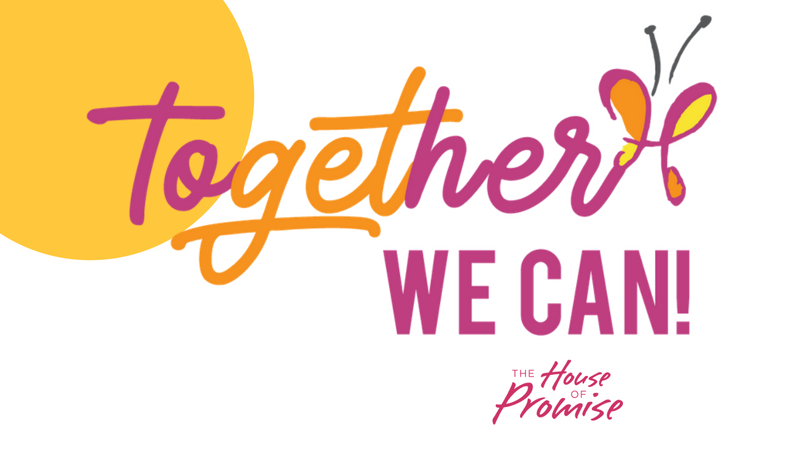 Together we can campaign august 2018